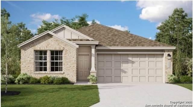 2839 Calandra Lark, New Braunfels, TX 78130 (MLS #1560794) :: The Glover Homes & Land Group