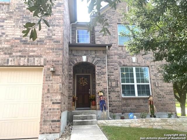 14000 Dane Park, San Antonio, TX 78233 (MLS #1560797) :: EXP Realty
