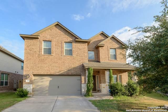 133 Leather Oak Loop, San Marcos, TX 78666 (MLS #1560800) :: Neal & Neal Team