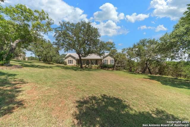 3420 Lariat Ridge, New Braunfels, TX 78132 (MLS #1560829) :: Santos and Sandberg