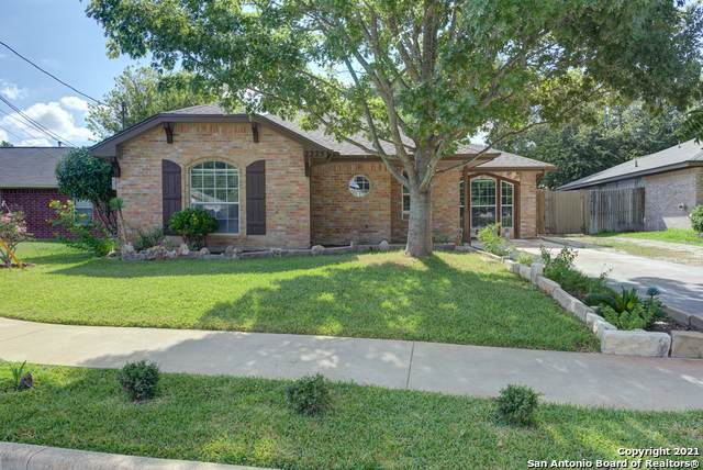 2225 Michigan St, New Braunfels, TX 78130 (MLS #1560831) :: The Glover Homes & Land Group