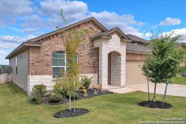 512 Swift Move, Schertz, TX 78108 (MLS #1560836) :: Texas Premier Realty