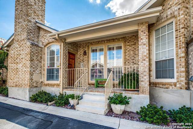 81 Oakwell Farms Pkwy, San Antonio, TX 78218 (MLS #1560845) :: The Glover Homes & Land Group