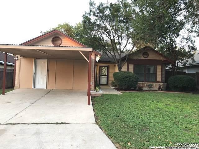 9826 Autumn Silver, San Antonio, TX 78254 (MLS #1560851) :: EXP Realty