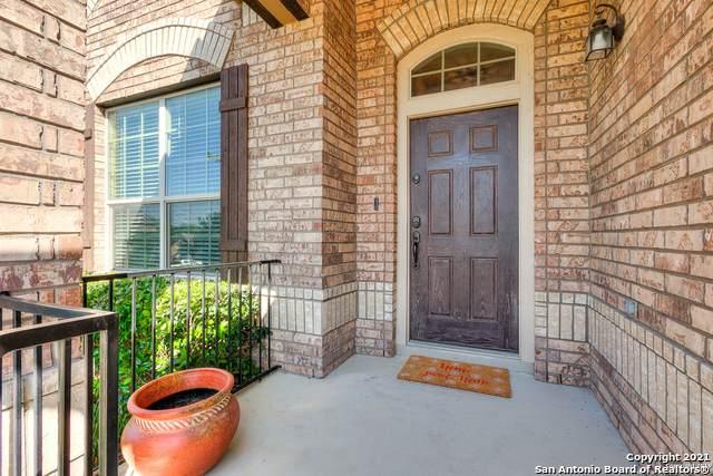11746 Belicena Rd, San Antonio, TX 78253 (MLS #1560859) :: Santos and Sandberg