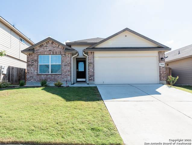 7918 Halo Circle, San Antonio, TX 78252 (MLS #1560860) :: Santos and Sandberg
