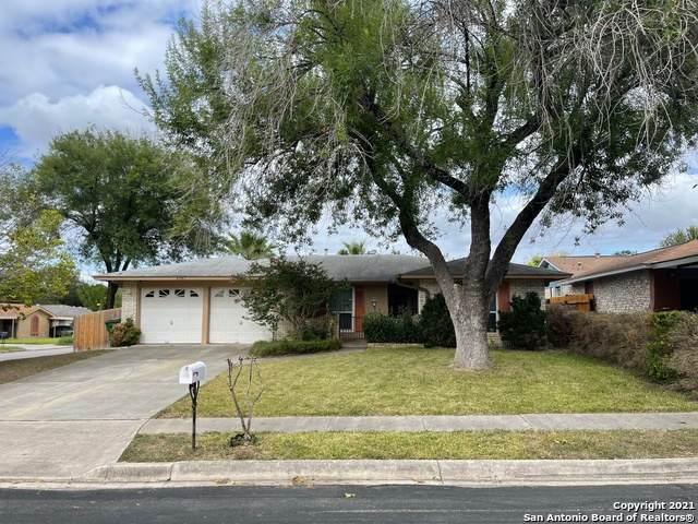 4707 Casa Bello St, San Antonio, TX 78233 (MLS #1560862) :: The Gradiz Group