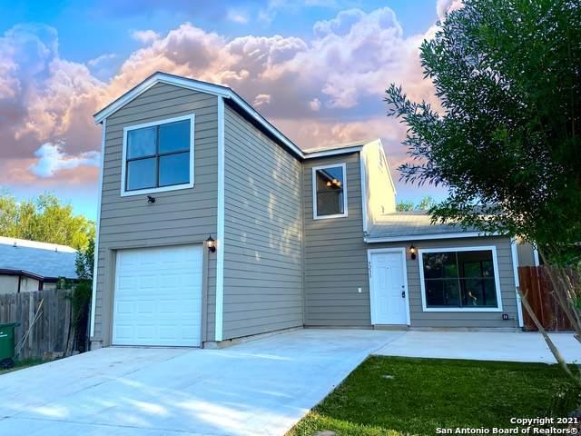 9231 Echo Port Dr, San Antonio, TX 78242 (MLS #1560872) :: Exquisite Properties, LLC