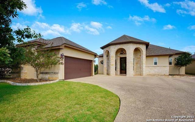 30315 Cibolo Run, Fair Oaks Ranch, TX 78015 (MLS #1560879) :: Alexis Weigand Real Estate Group