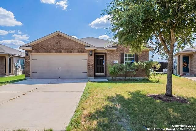 6643 Luckey Tree, San Antonio, TX 78252 (MLS #1560881) :: Phyllis Browning Company