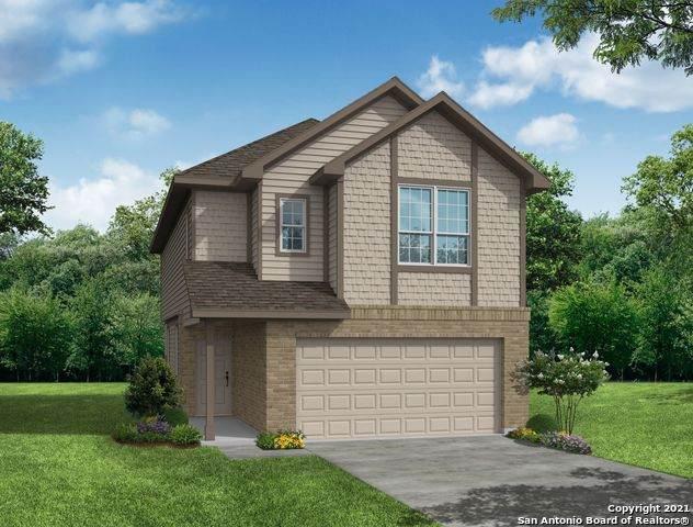 2403 Pink Pearl, San Antonio, TX 78224 (MLS #1560888) :: Alexis Weigand Real Estate Group