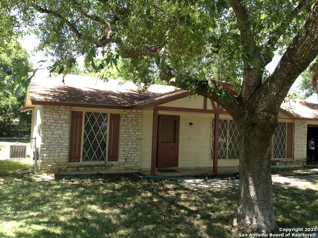 7206 Glen Hill, San Antonio, TX 78239 (MLS #1560907) :: EXP Realty