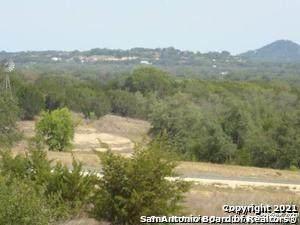 LOT 138 Palomino Springs, Bandera, TX 78003 (MLS #1560908) :: Santos and Sandberg