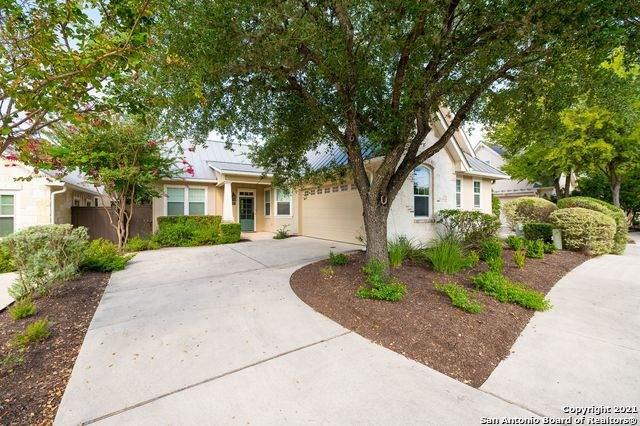 112 Village Park Dr, Boerne, TX 78006 (MLS #1560909) :: The Real Estate Jesus Team
