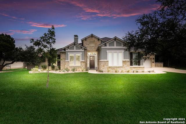 2414 Geneseo Oaks, New Braunfels, TX 78132 (MLS #1560911) :: Alexis Weigand Real Estate Group