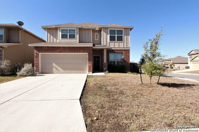 7211 Polo Downs, San Antonio, TX 78218 (MLS #1560913) :: Alexis Weigand Real Estate Group