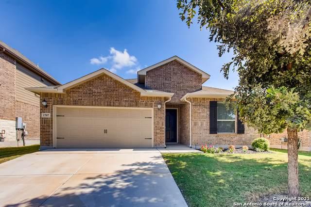 1707 Cedric Ln, San Antonio, TX 78213 (MLS #1560924) :: ForSaleSanAntonioHomes.com