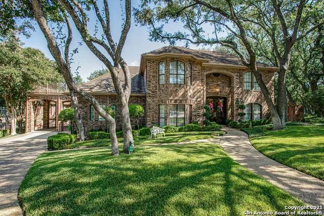 13907 Bluff Ivey Ln, San Antonio, TX 78216 (MLS #1560925) :: Texas Premier Realty
