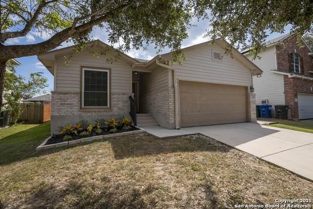 4050 Adair Bluff, San Antonio, TX 78223 (MLS #1560930) :: EXP Realty