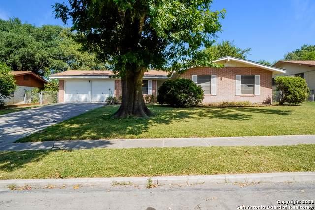 4239 Chestnuthill Dr, San Antonio, TX 78218 (MLS #1560932) :: Vivid Realty