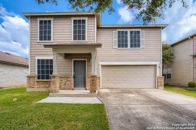 11173 Baffin Oaks, San Antonio, TX 78254 (MLS #1560933) :: The Gradiz Group