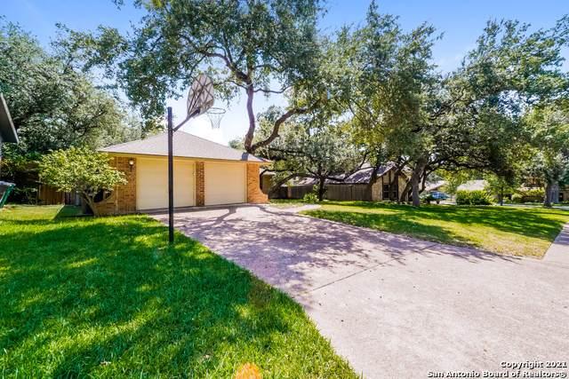 15106 Mule Tree St, San Antonio, TX 78232 (MLS #1560934) :: The Lopez Group