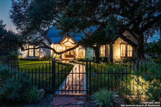 185 Lakeview Blvd, New Braunfels, TX 78130 (MLS #1560938) :: Concierge Realty of SA