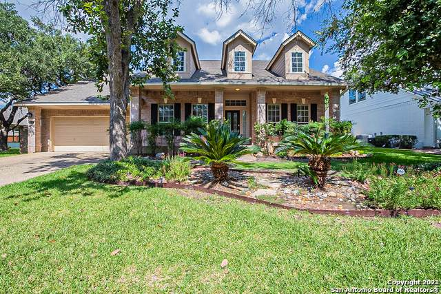 4019 Song Heights Dr, San Antonio, TX 78230 (MLS #1560940) :: Phyllis Browning Company