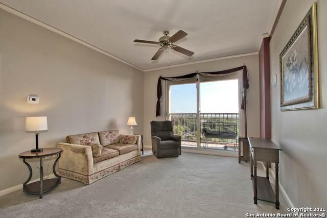 1 Towers Park Ln #803, San Antonio, TX 78209 (MLS #1560947) :: Phyllis Browning Company