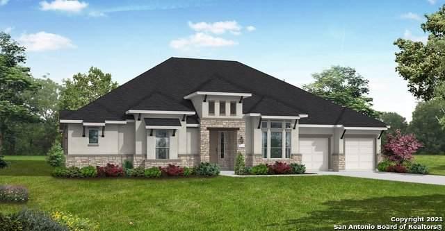 29907 Capstone Walk, Fair Oaks Ranch, TX 78015 (MLS #1560957) :: Texas Premier Realty
