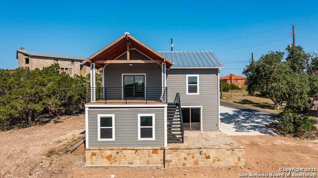 125 Rock House Rd, Hunt, TX 78024 (MLS #1560959) :: EXP Realty