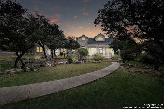 14 Nopalito, San Antonio, TX 78261 (MLS #1560967) :: Texas Premier Realty