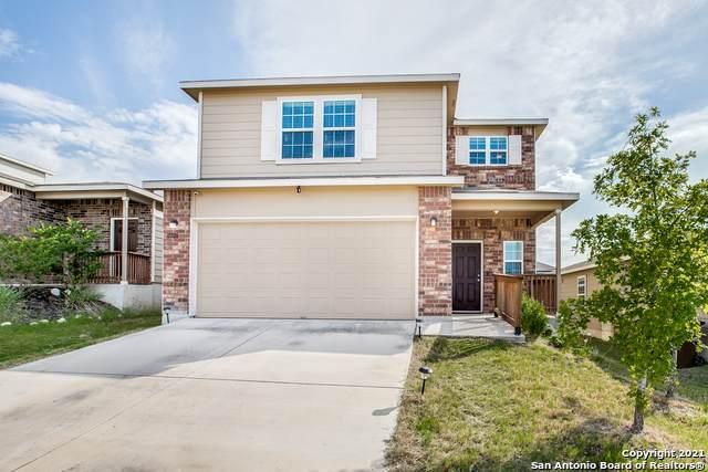 11726 Silver Field, San Antonio, TX 78254 (MLS #1560968) :: EXP Realty