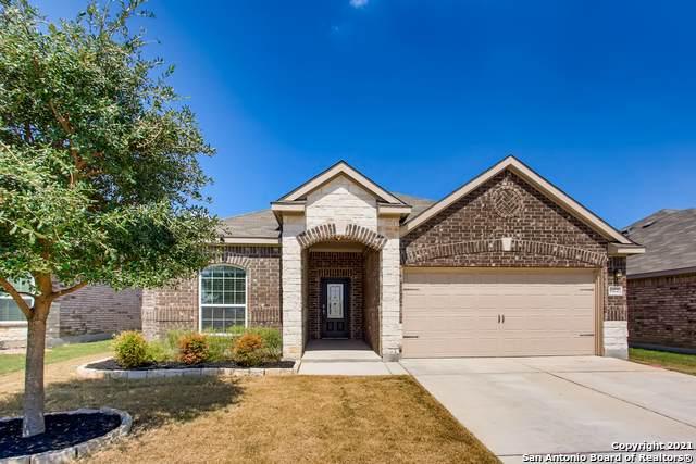 6172 Daisy Way, New Braunfels, TX 78132 (MLS #1560973) :: Concierge Realty of SA