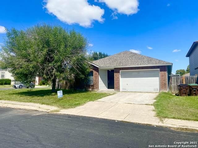 9963 Panther Bay, San Antonio, TX 78245 (MLS #1560978) :: Carter Fine Homes - Keller Williams Heritage