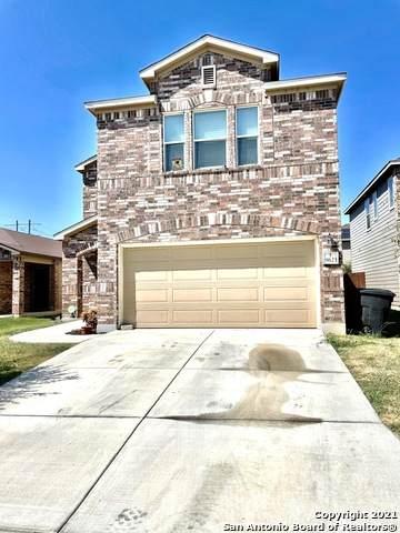 9623 Pleasanton Cove, San Antonio, TX 78221 (MLS #1560984) :: Texas Premier Realty