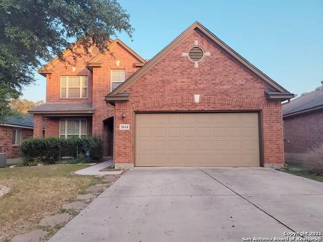 5614 Ginger Rise, San Antonio, TX 78253 (MLS #1560992) :: Bexar Team