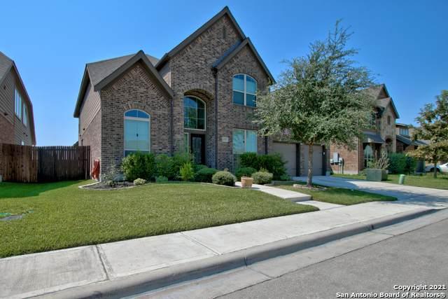 2717 Saddlehorn Dr, Seguin, TX 78155 (MLS #1560995) :: Phyllis Browning Company