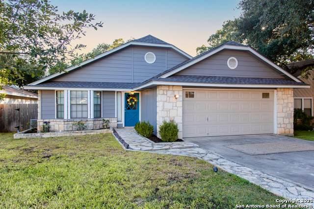 15247 Bent Moss St, San Antonio, TX 78232 (MLS #1560996) :: Phyllis Browning Company