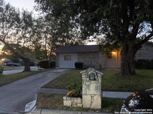 11903 Los Cerros St, San Antonio, TX 78233 (MLS #1560999) :: The Gradiz Group