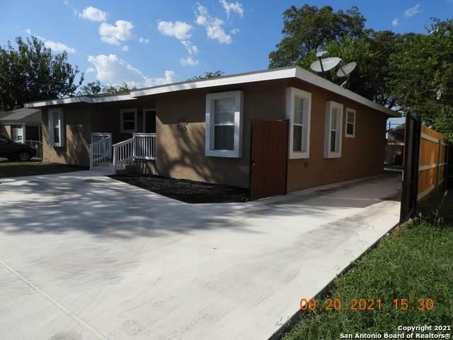 2521 W Woodlawn Ave, San Antonio, TX 78228 (MLS #1561004) :: Texas Premier Realty