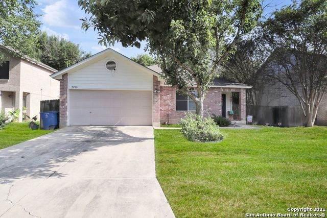9206 Chinon, San Antonio, TX 78250 (MLS #1561006) :: The Gradiz Group