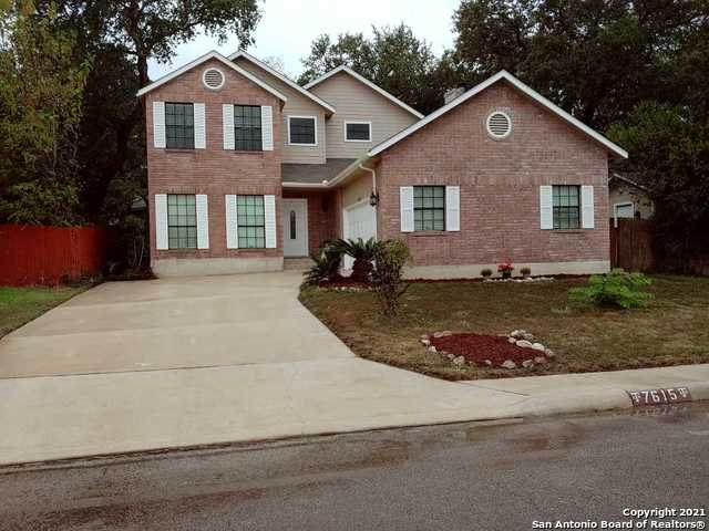 7615 Valley Trails St, San Antonio, TX 78250 (MLS #1561008) :: EXP Realty