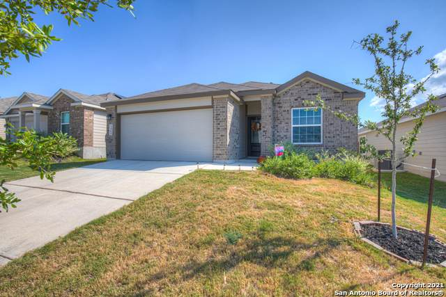 2465 Arctic Warbler, New Braunfels, TX 78130 (MLS #1561010) :: The Glover Homes & Land Group