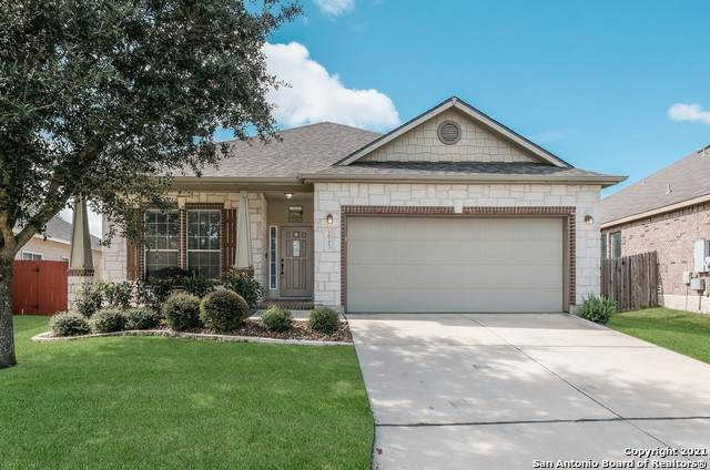 26223 Lost Creek Way, Boerne, TX 78015 (MLS #1561011) :: The Glover Homes & Land Group