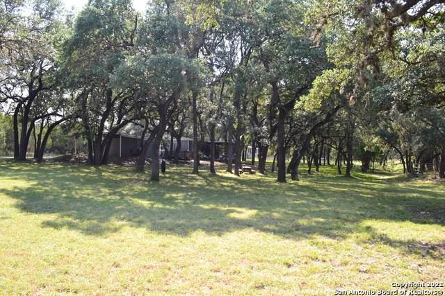 10393 Park Road 37, Lakehills, TX 78063 (MLS #1561019) :: Santos and Sandberg