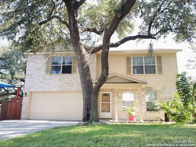 9719 Magnolia River, San Antonio, TX 78251 (MLS #1561029) :: Alexis Weigand Real Estate Group