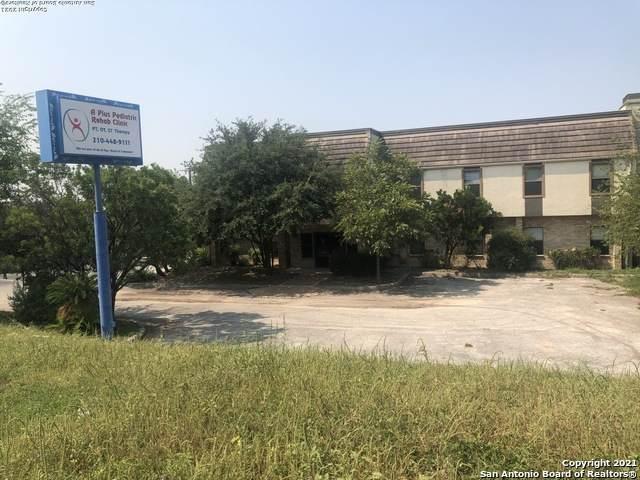 5415 Lost Ln, San Antonio, TX 78238 (MLS #1561042) :: Texas Premier Realty