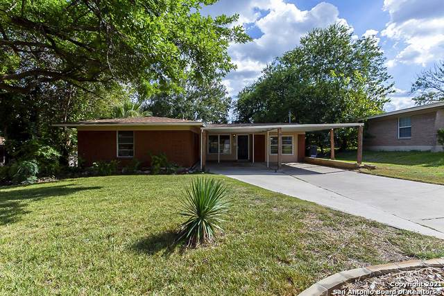 4534 Chedder Dr, San Antonio, TX 78229 (MLS #1561046) :: Exquisite Properties, LLC