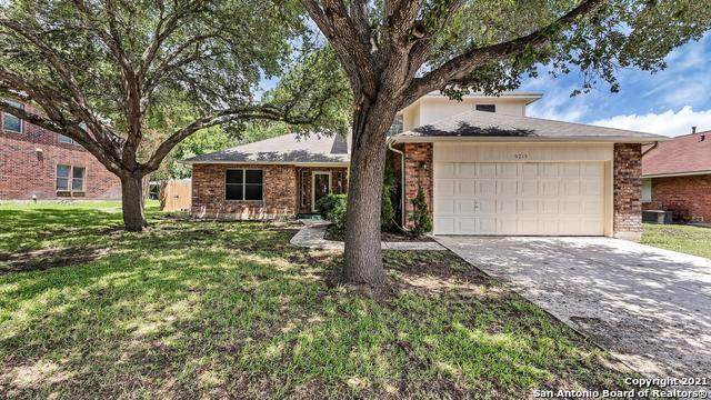 9219 Shadow Creek Ln, Converse, TX 78109 (MLS #1561047) :: EXP Realty